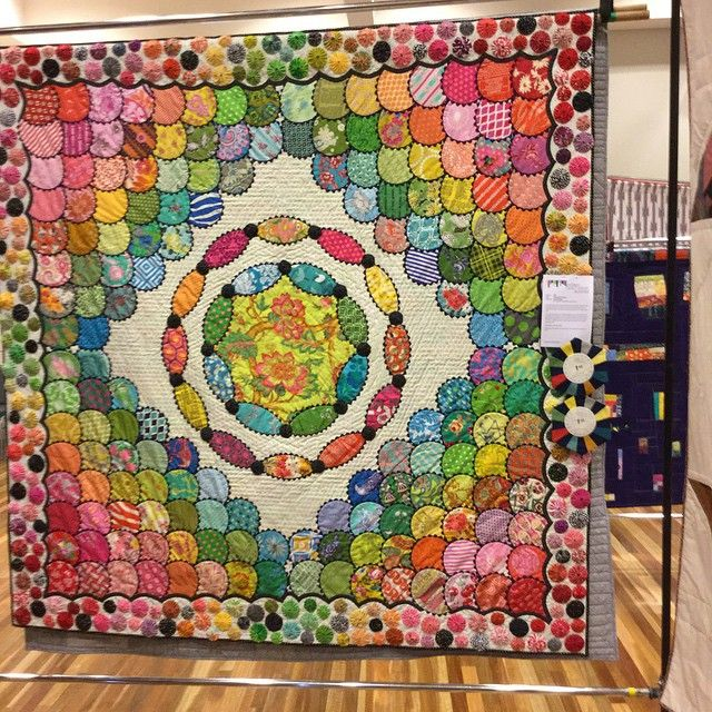 The Modern Quilt Show in Kiama was a dynamic event and is now a ... : modern quilt show - Adamdwight.com