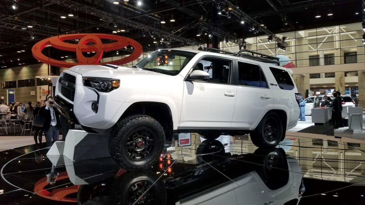 Toyota 2020 4runner Price Toyota 4runner 4runner Toyota