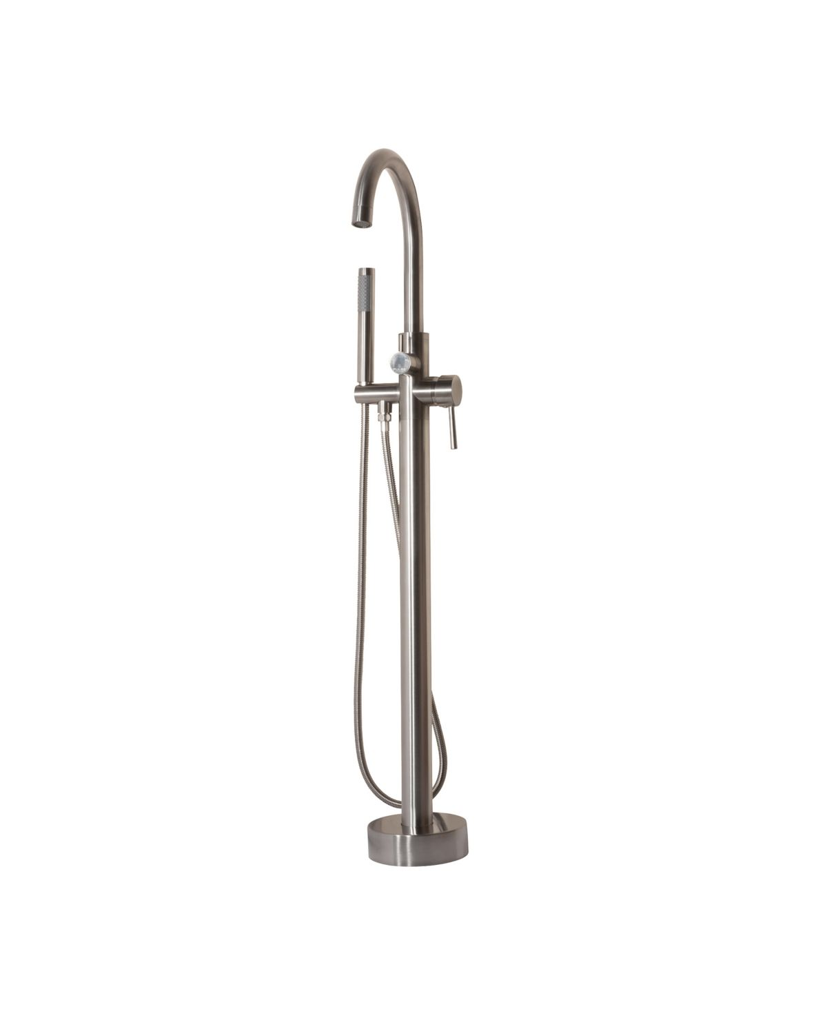 Pulse Shower Spas Pulse Showerspas Freestanding Tub Filler With