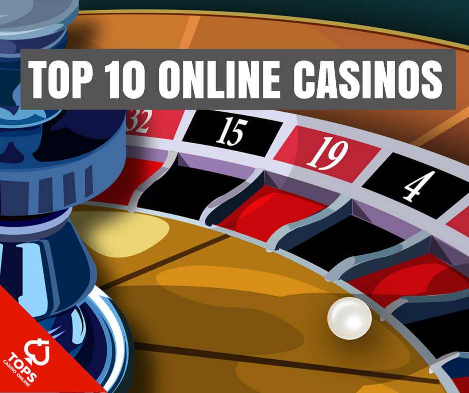 Highest Rated Online Casinos