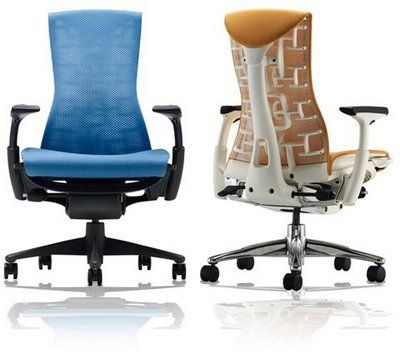 Herman Miller Ergonomic Office Chair