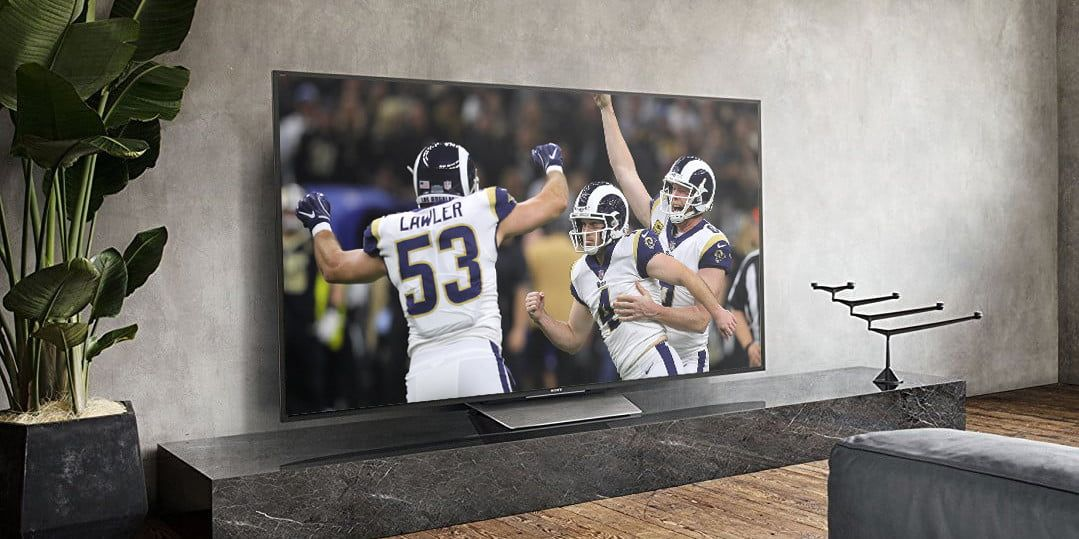 Best Super Bowl Tv Deals 2020 4k Tvs Qled Tvs And Oled Tvs Digital Trends Tv Deals Online Games Superbowl Tv