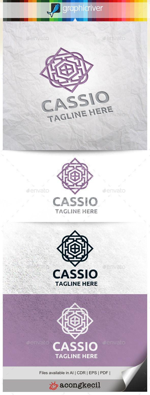 cassio logo templates logos and company logo