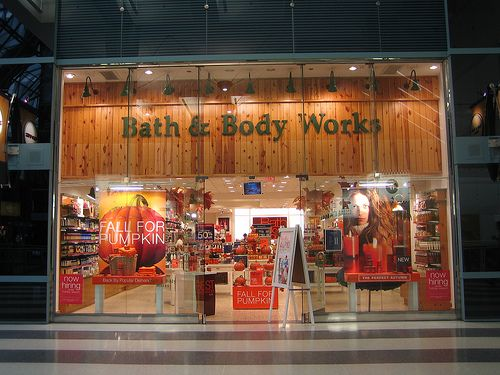 I love Bath & Body Works products. I especially like ordering products on line for the convenience and getting items on sale.