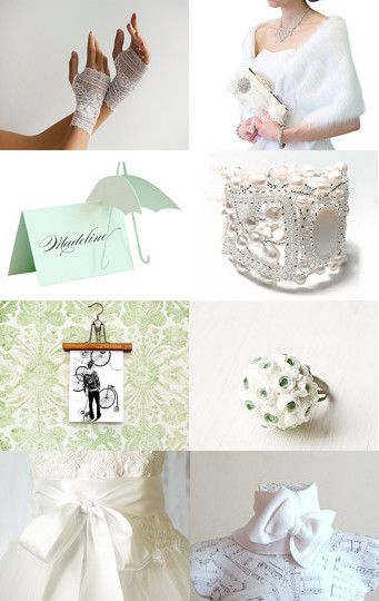 I do! by Anna Samsonova on Etsy--Pinned with TreasuryPin.com