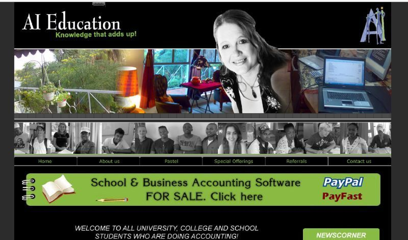 Accounting tutoring for High School and University