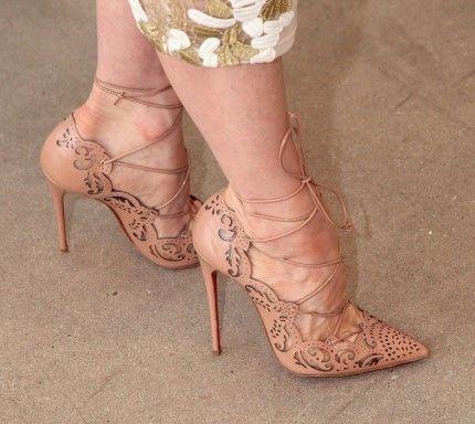 zapatos christian louboutin impera looks celebridades moda tendencias - 4 (© Getty Images)