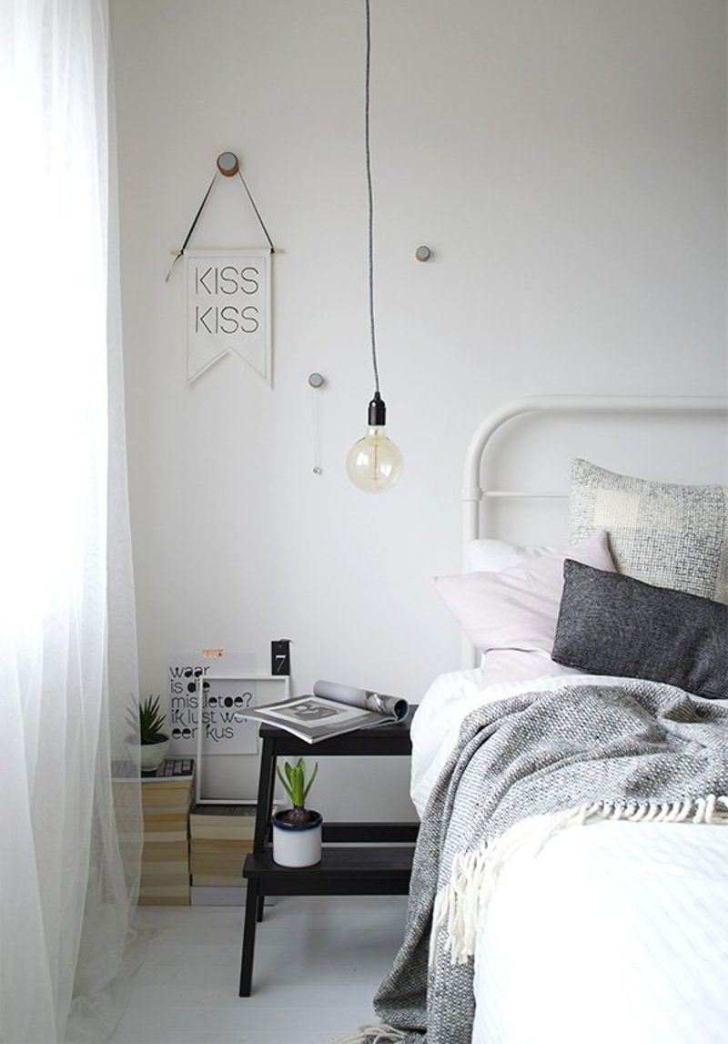 12 Ways To Use The IKEA Bekvam Step Stool All Around The House Chambre Cosy,