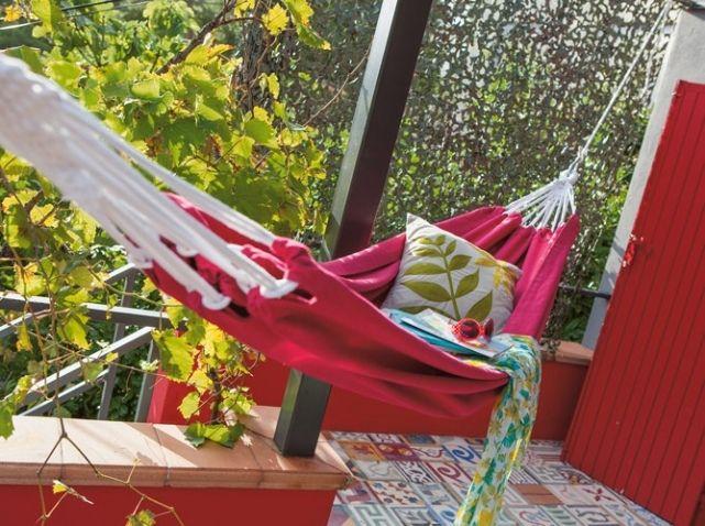 Hamac Pour Le Balcon Alinea | Balconies | Pinterest | Balconies