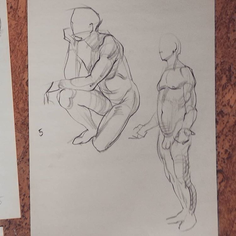 Pin by Johann on Figure drawing | Pinterest | Figure drawing and Anatomy