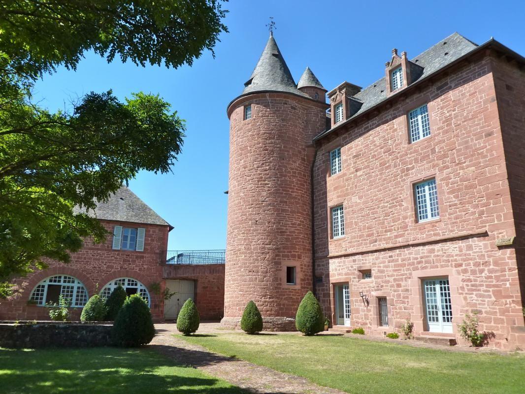 Chambre D Hotes N 19g2819 A Meyssac Correze Chambre D Hotes 5 Epis Correze Gite De France Correze Chateau France