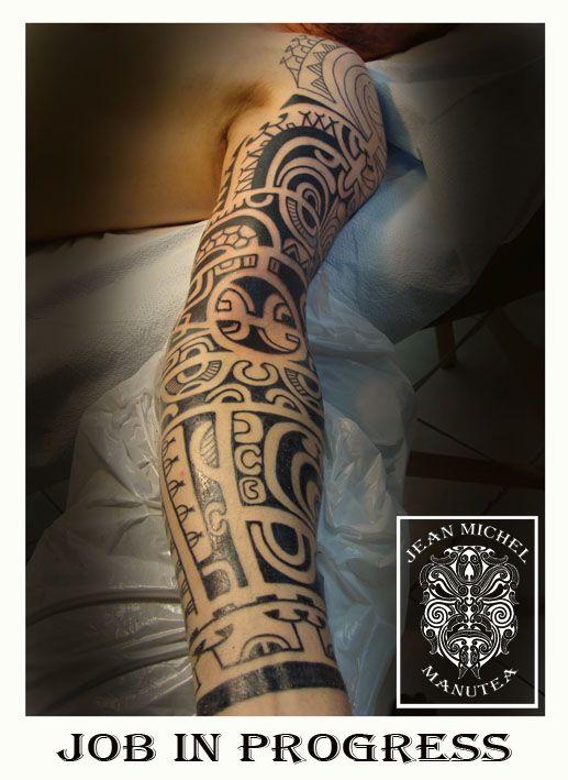 Marquesan Tattoo: Marquesan Tattoo Design - Google Zoeken