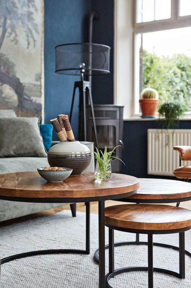 Idea By Madelon Van On Lekker Thuis Met Goossens Industrial