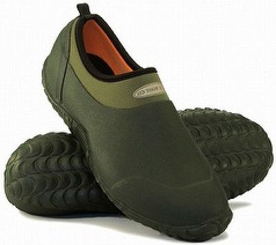 Muck Boots Muck Edgewater Camp Oxford Style Men Oxford Shoes EWC-333T