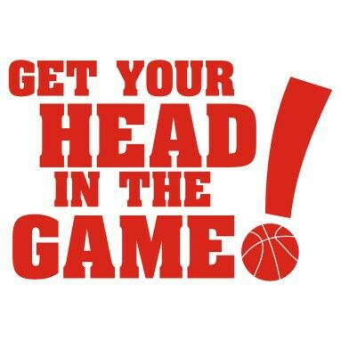 Get Yr Head In The Game