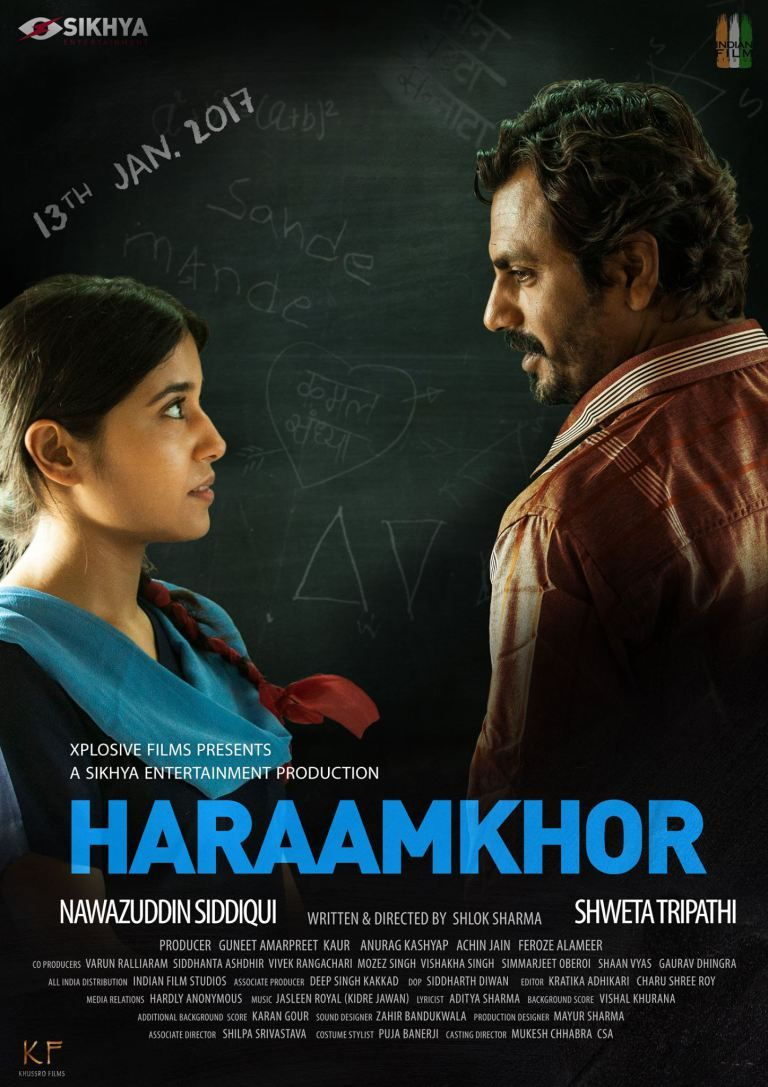 Haraamkhor 2017 Movie Hindi Movies Online Watch Bollywood