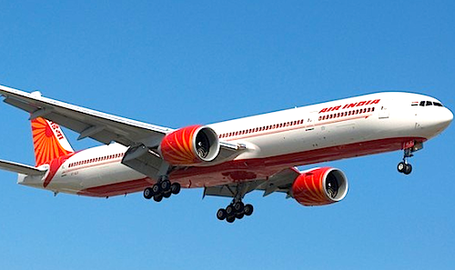 Air India Scraps Plans To Sell 777s