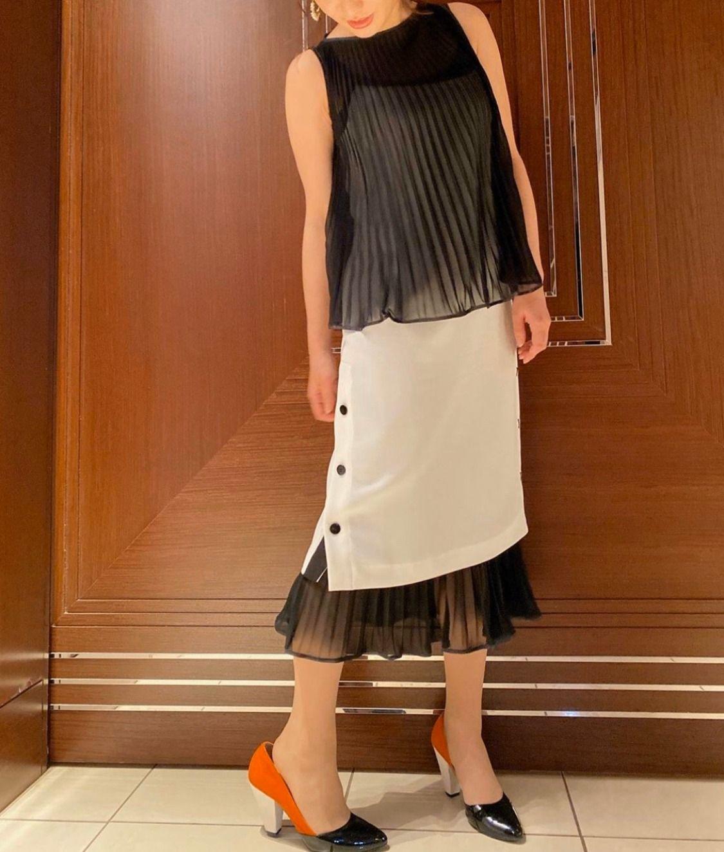 ボード Ruvie 1st Collection タレント様 ご着用商品 ワンピース ドレス のピン