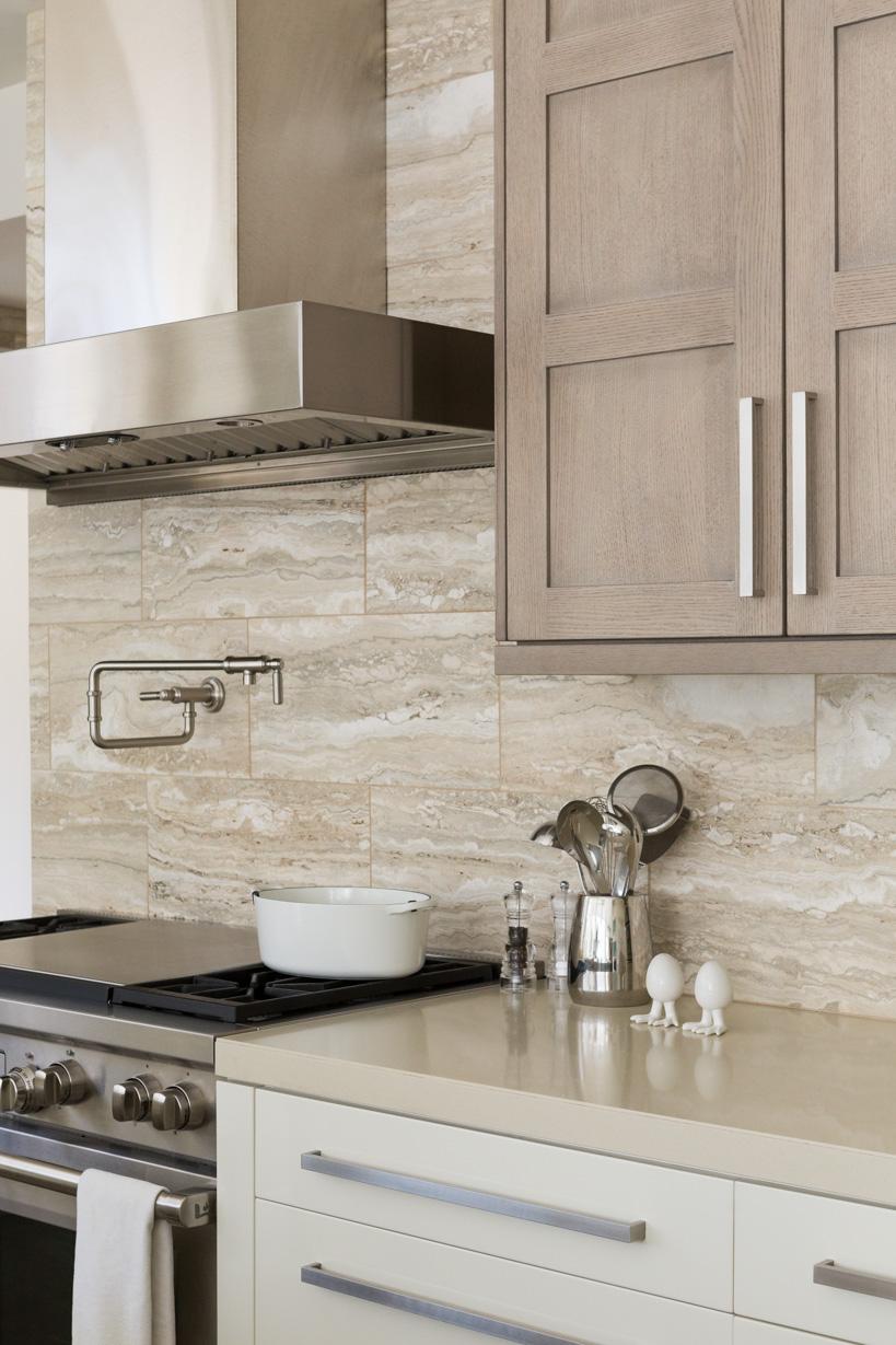 Best Organic Modern — Amb Design Organic Modern Modern Kitchen 400 x 300