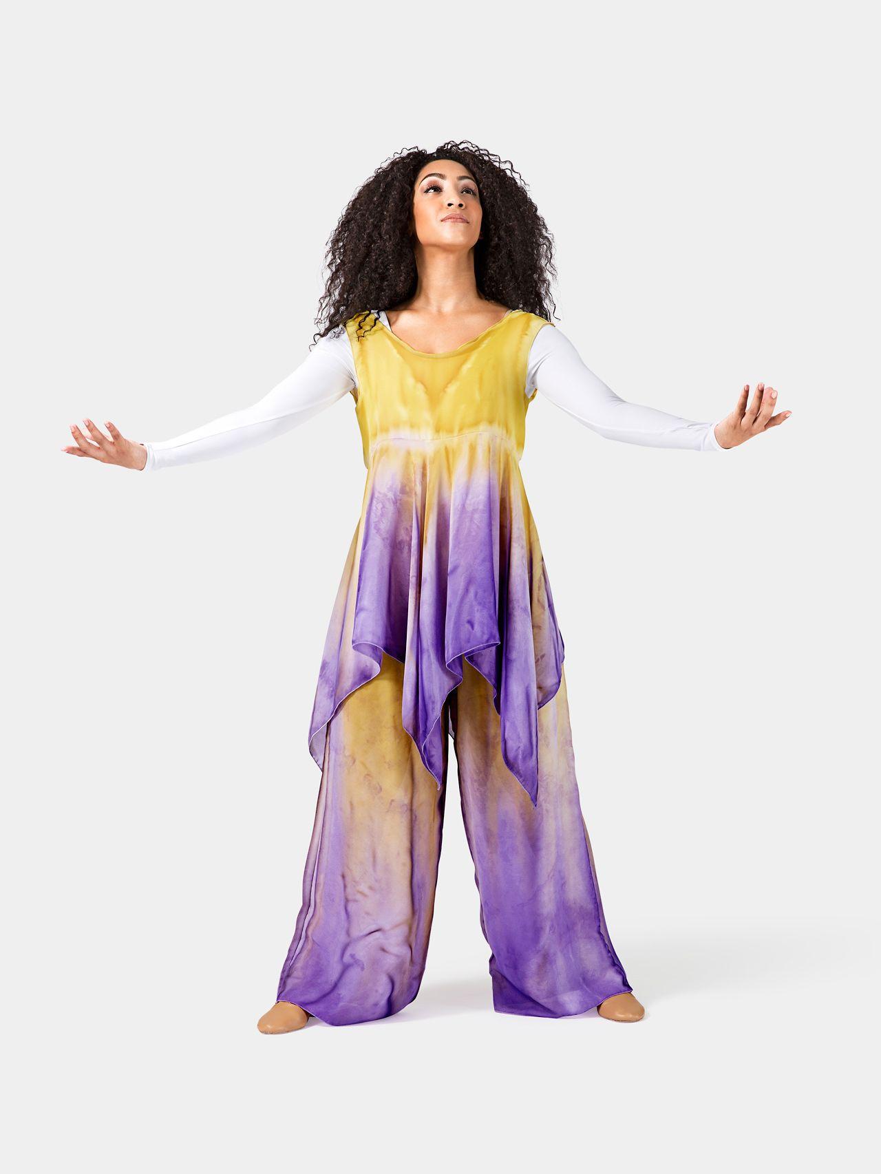 watercolor praise dance garments praise dance garments