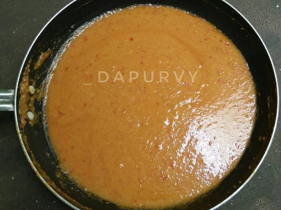 Resep Cilok Awet Kenyalnya Oleh Dapurvy Resep Kacang Resep Resep Masakan