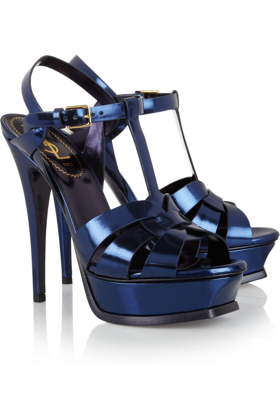 a2482f9dca1b Love these shoes and this color! Yves Saint Laurent