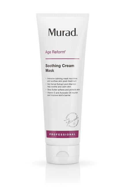 Murad Soothing Cream Mask Professional Hautelook Vitamins For Skin Skin Care Moisturizer Skin Calming