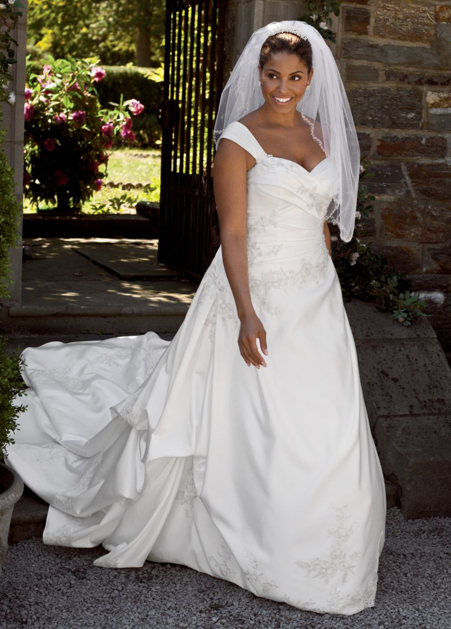african american wedding dresses | African American Brides Blog ...
