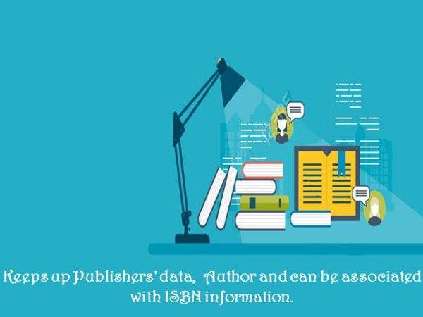 PALPAP ERP for Library Management — Medium