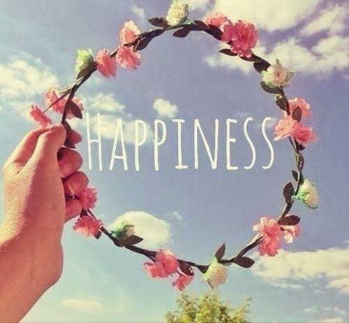 Zona de Té: Busquemos siempre ser Felices
