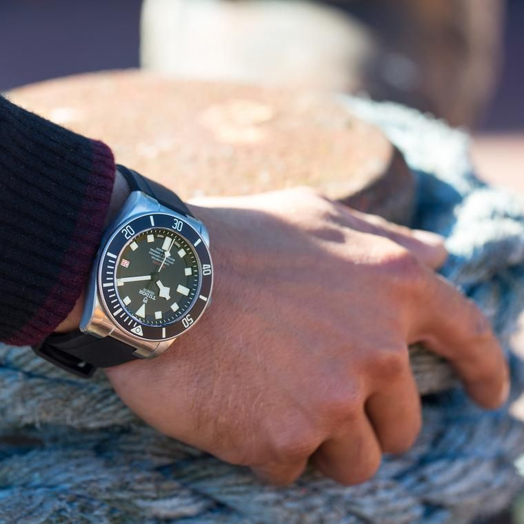 drive a right new out handers left pelagos watches the launches tudor updates hand diving for feeling watch
