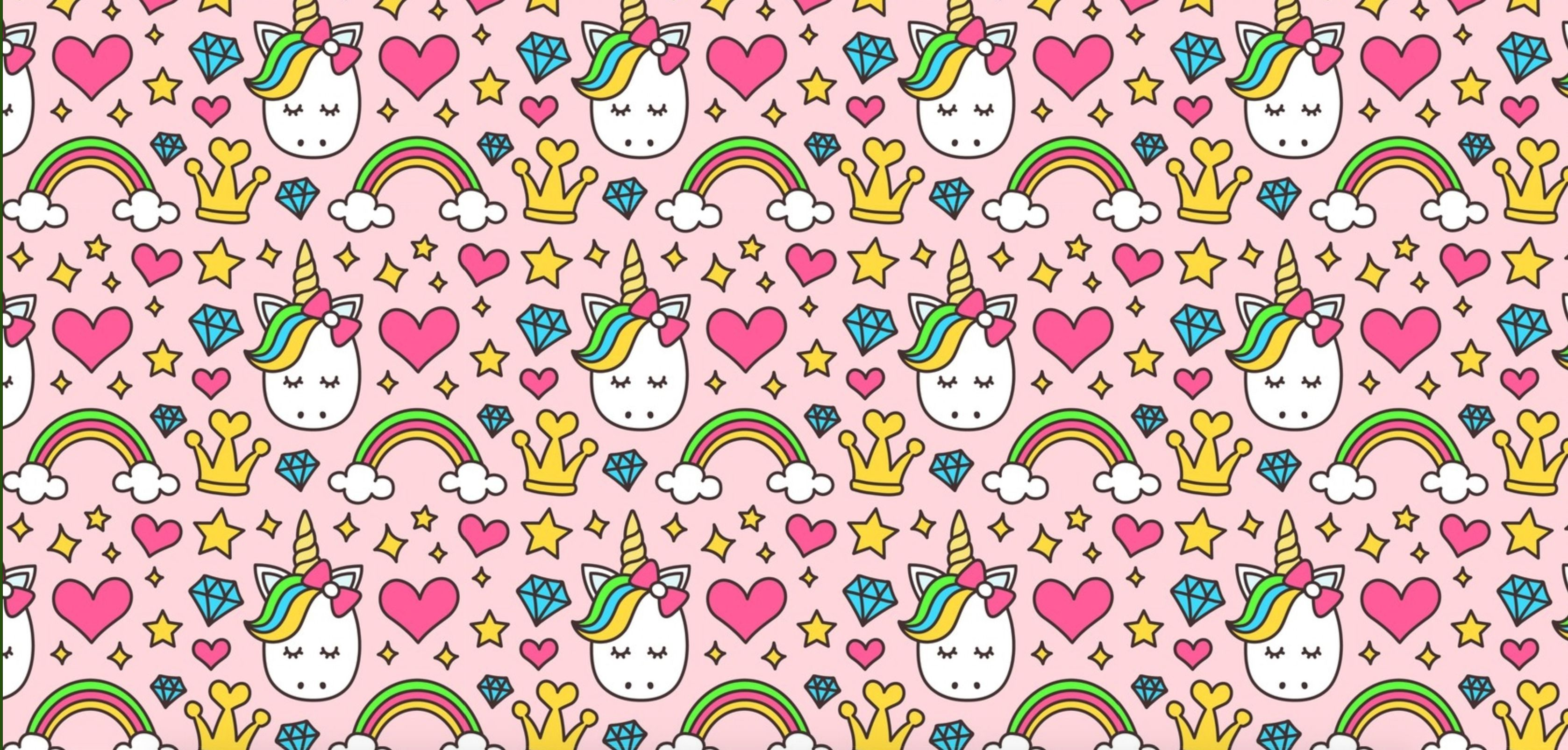 Unicorn Wallpaper Amazing Unicorn Wallpaper For Your Computer Or Phone At Ohsquishy We Love Unicorns And Especiall Unicorn Wallpaper Squishies Kids Rugs