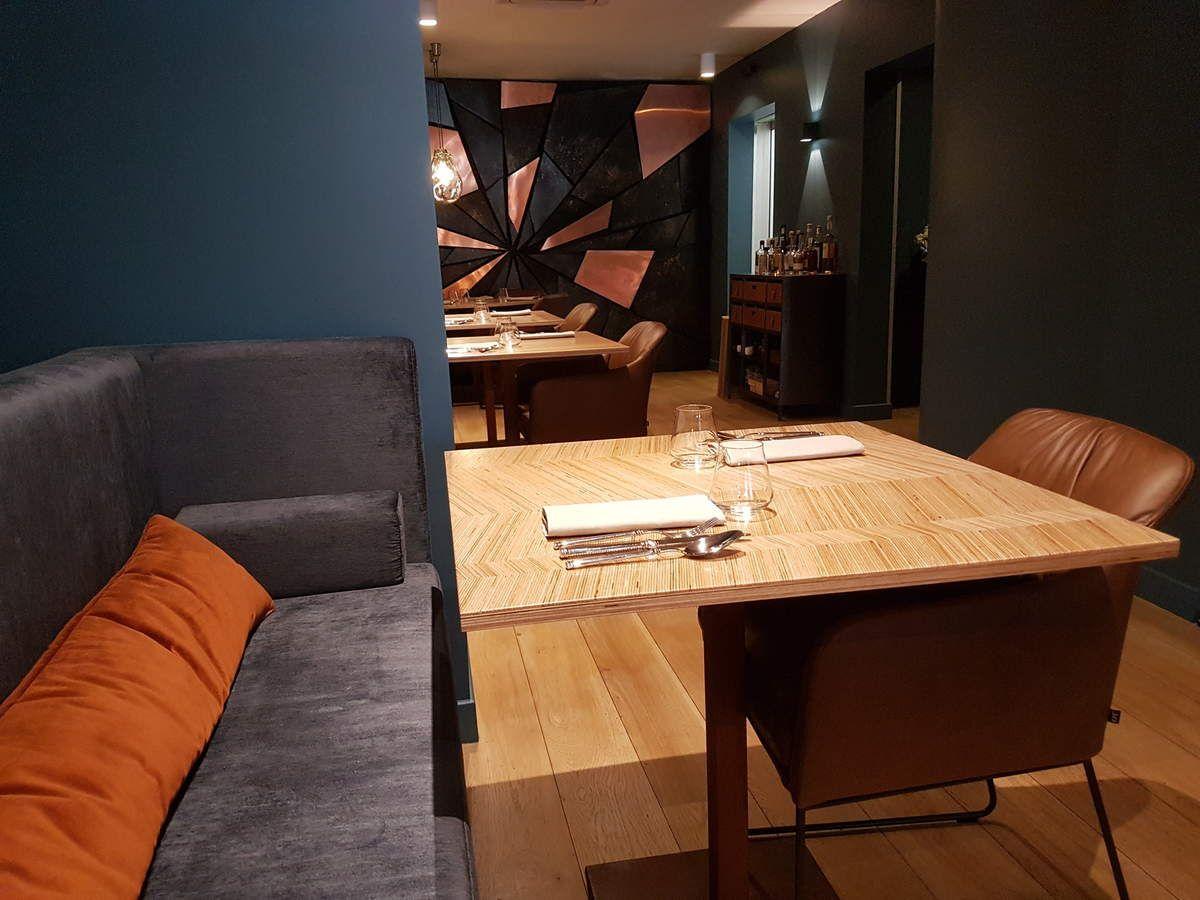 Neso Paris 9 La Course Aux Etoiles De Guillaume Sanchez Avec Images Guillaume Sanchez Restaurant Paris