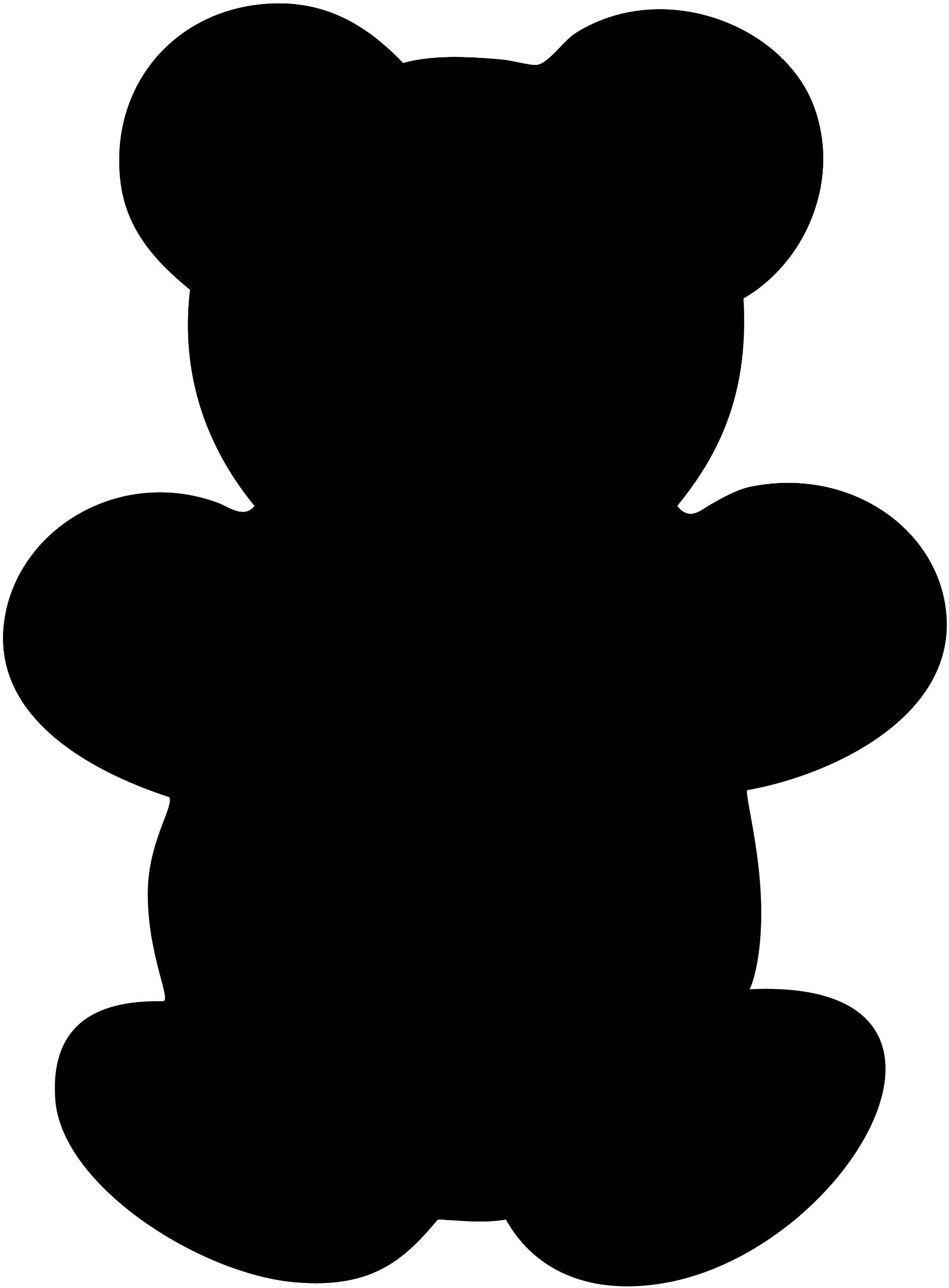 61nvkwm9c9l Sl1500 Jpg 1105 1500 Bear Silhouette Bear Stencil Baby Silhouette