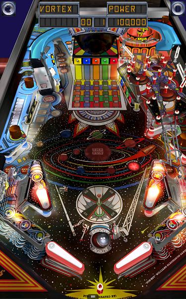 Pin by SeKaiNoost Mod Apk on apk | Arcade, Pinball, Games
