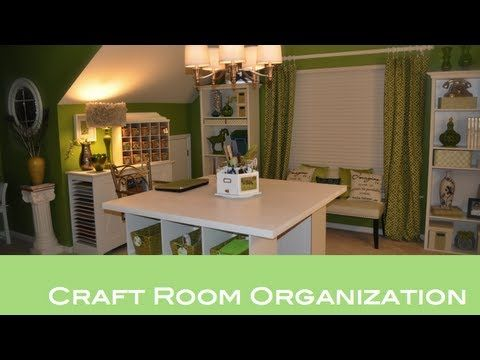 Pin By At Home With Nikki On Craft Room Ideas Craft Room Organization Craft Room Ideas On A Budget Dream Craft Room