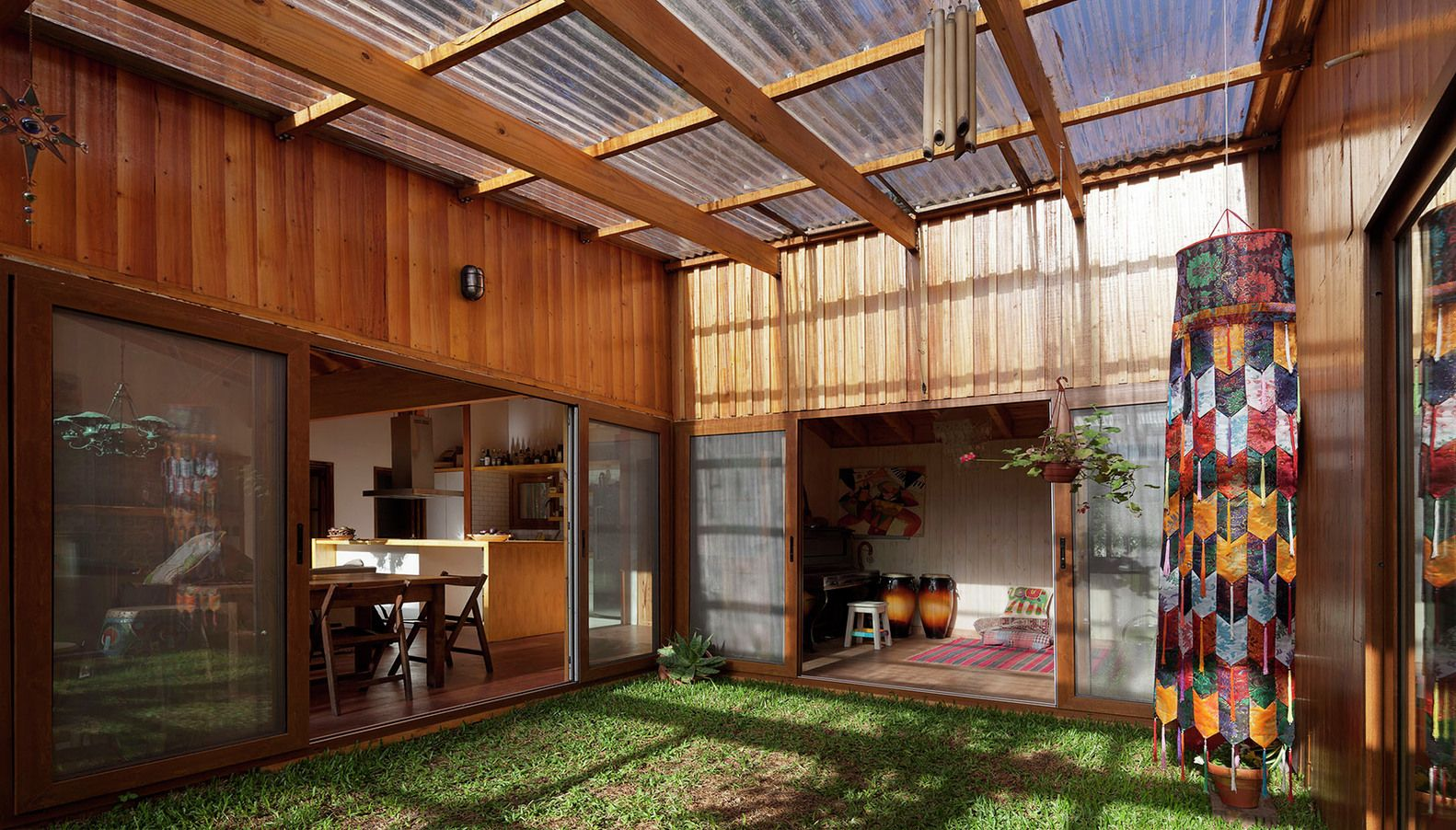 Gallery - AA House / IR arquitectura - 20