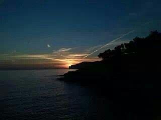 #Mallorca Romantik Costa de le Calma