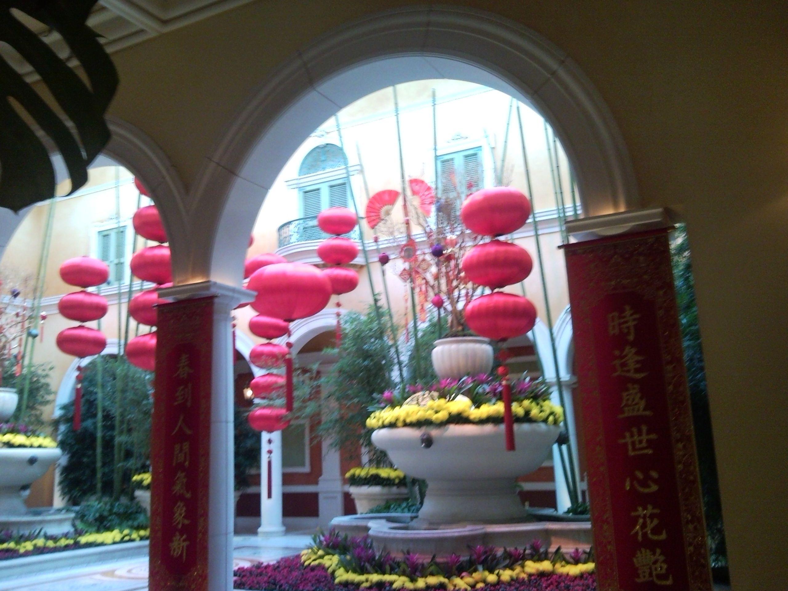 Chinese New Year, Las Vegas, Nevada | Las vegas hotels ...
