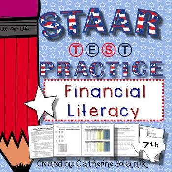 7th grade math staar financial literacy tips interest budget 7th grade math staar financial literacy tips interest budget teks 713abcdef malvernweather Image collections