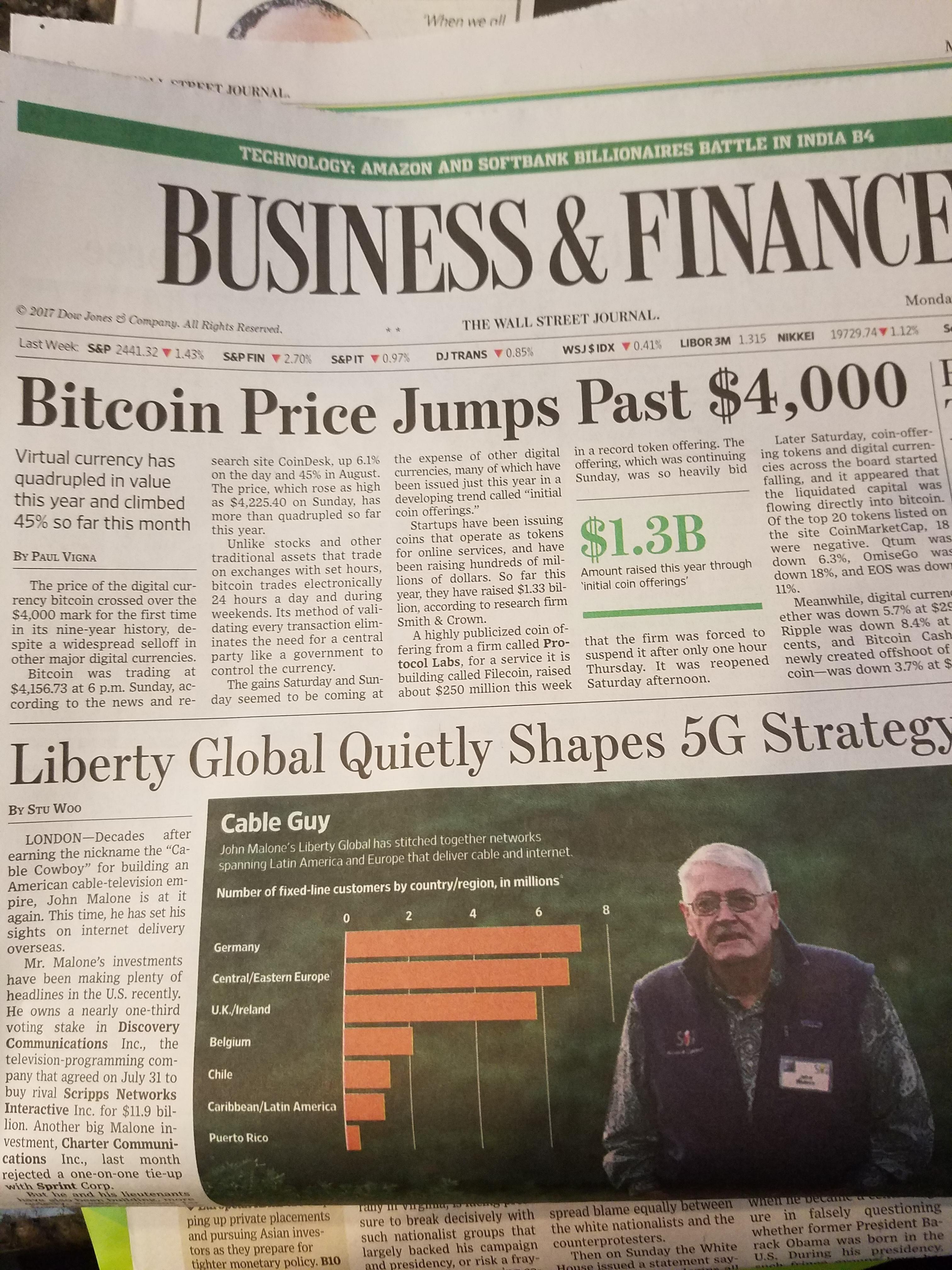 bitcoin patrika