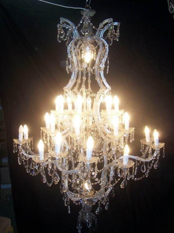 A Little Glam Wedding Chandelier Chandelier For Sale Beautiful Chandelier