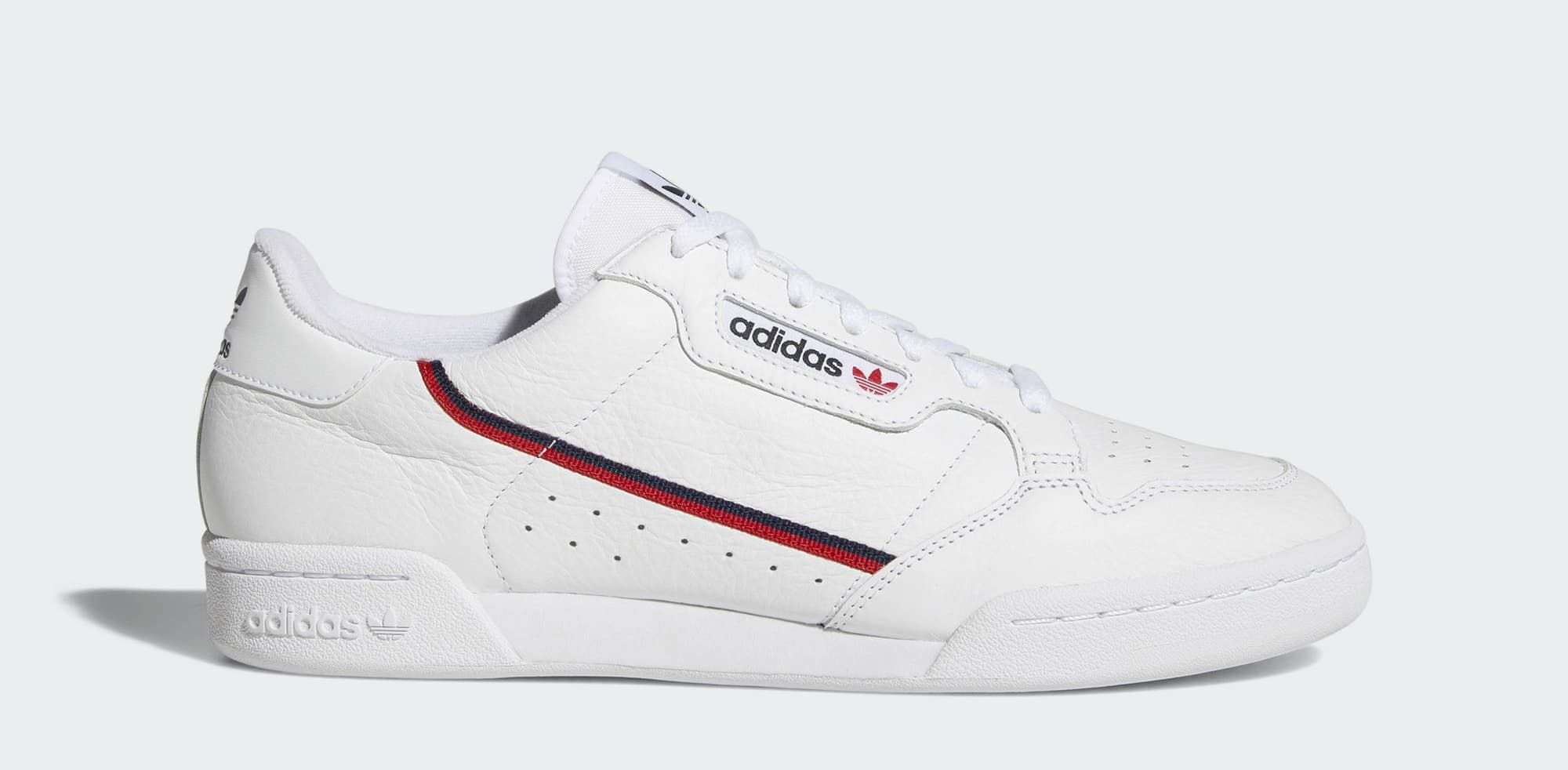 check out a9a8c 1a5f7 Adidas Originals Continental 80 Rascal B41674 Release Date   Sole Collector