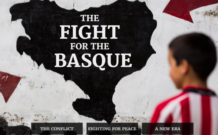 The Fight for the Basque