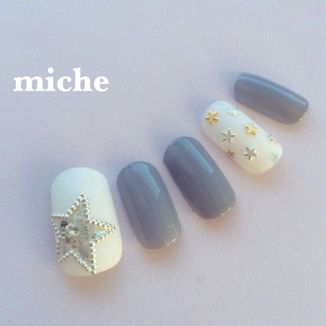 Pin by Zoe Lu on Nails in 2019