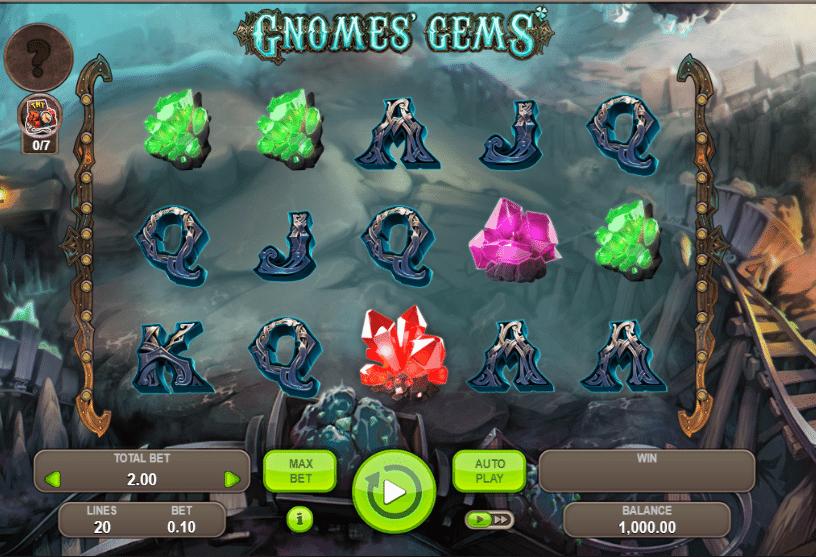Spiele Gnomes Gems - Video Slots Online
