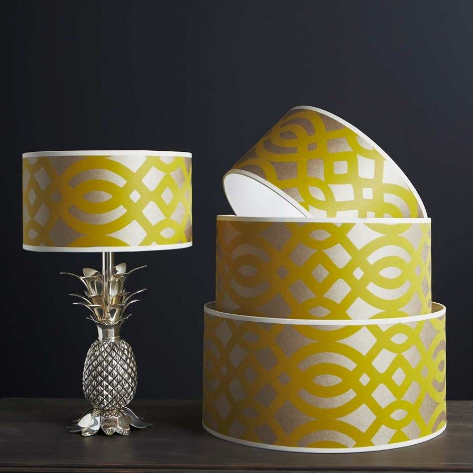 Pompadour drum lamp shade lamp shades lighting home pompadour drum lamp shade lamp shades lighting aloadofball Images