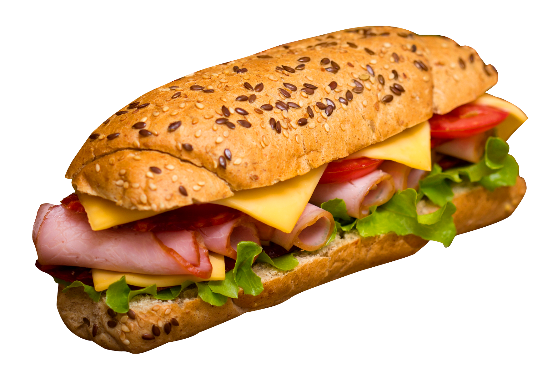 Sandwich Png Image Food Png Sandwiches Food And Drink