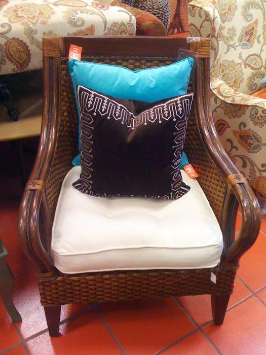 Pier One Wicker Chairs  Pier 1 Wicker Furniture  Dining Room Fair Dining Room Chairs Pier One Decorating Inspiration