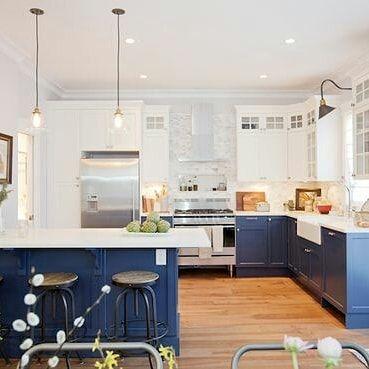 Ideas para remodelar tu cocina 😍   Ideas y Tendencias   Home Decor ...